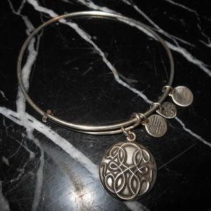 Alex And Ani Knowledge Strength Motivation Charm S